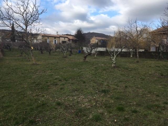 Vente terrain Vesseaux 52000€ - Photo 3