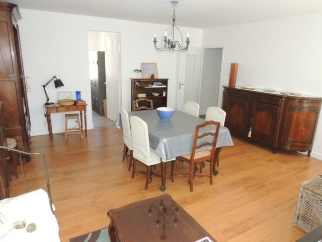 Vacation rental apartment Royan 325€ - Picture 13