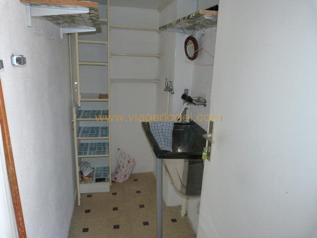Life annuity apartment Grasse 135 000€ - Picture 6