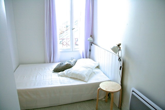 Rental apartment Corbeil 682€ CC - Picture 5