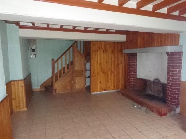 Vente maison / villa Tribehou 33700€ - Photo 3