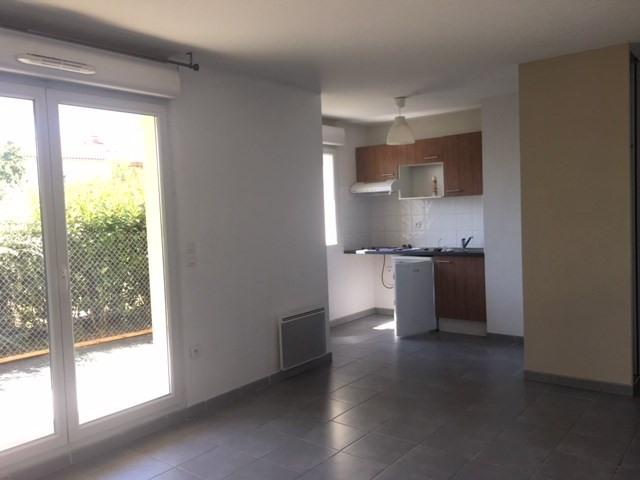 Rental apartment Launaguet 527€ CC - Picture 2