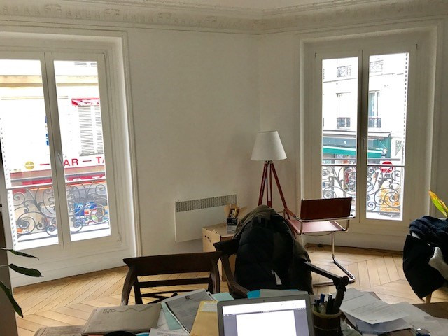 Sale apartment Paris 9ème 1 050 000€ - Picture 8
