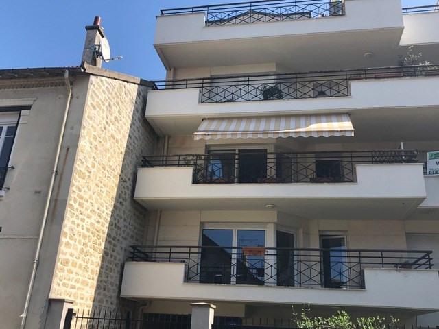 Location appartement La garenne colombes 2350€ CC - Photo 1
