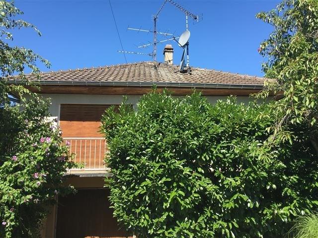 Vente maison / villa Fortschwihr 248000€ - Photo 1