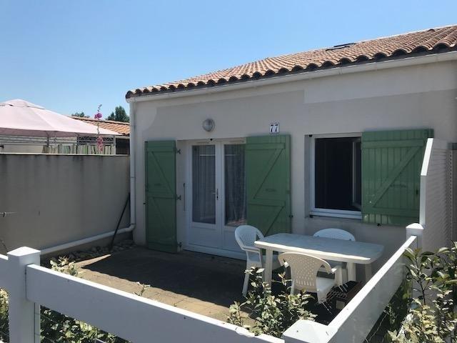 Vente maison / villa La tranche sur mer 119500€ - Photo 1