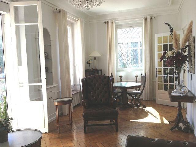 Immobile residenziali di prestigio casa Villennes sur seine 1490000€ - Fotografia 7