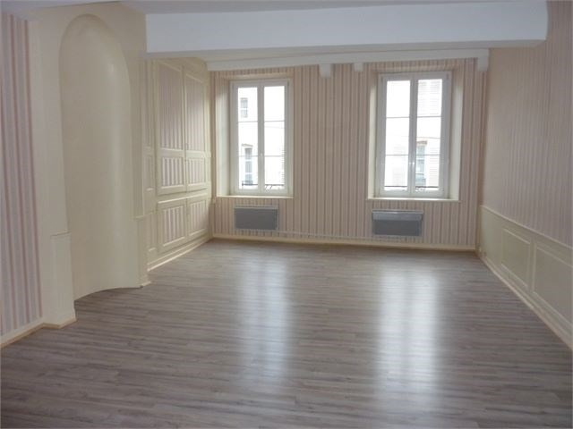Location appartement Toul 570€ CC - Photo 2