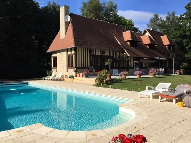 Verkoop van prestige  huis St gatien des bois 990000€ - Foto 3