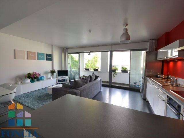 Vente appartement Suresnes 488 000€ - Photo 3