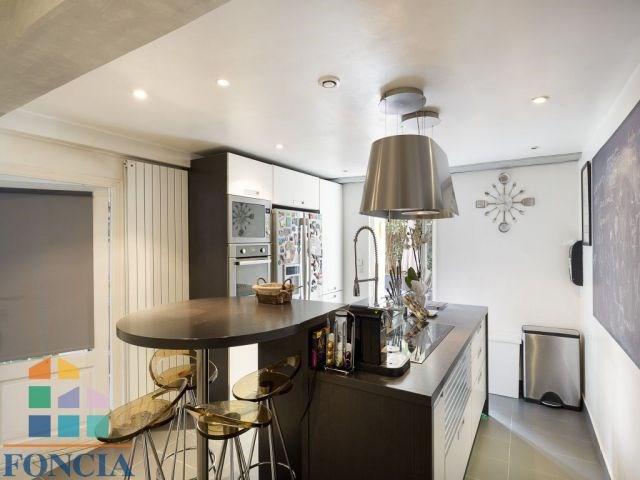 Vente de prestige maison / villa Suresnes 1395000€ - Photo 5