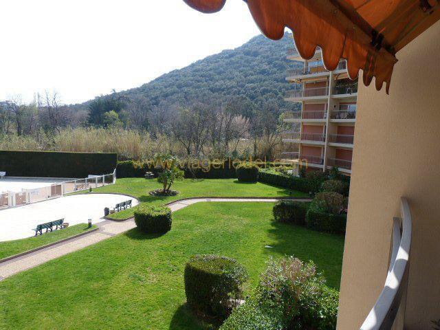 Viager appartement Mandelieu-la-napoule 80000€ - Photo 3