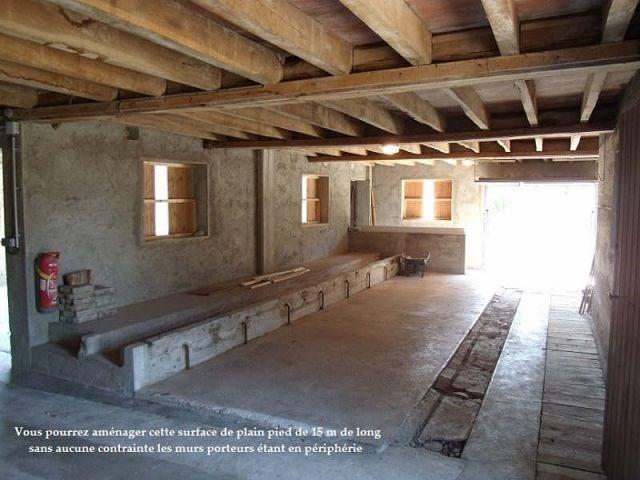 Vente maison / villa St simeon de bressieux 79000€ - Photo 5
