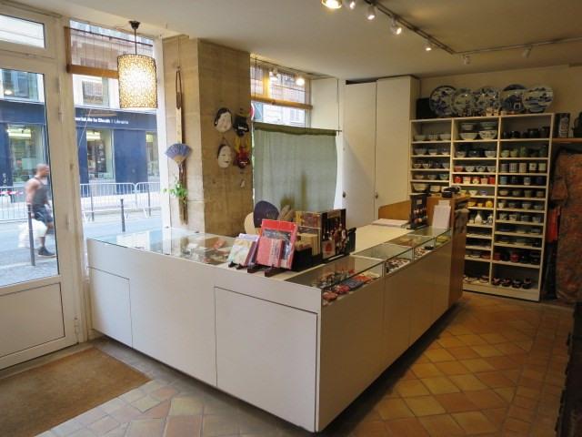 Cession de bail boutique Paris 4ème 320000€ - Photo 2