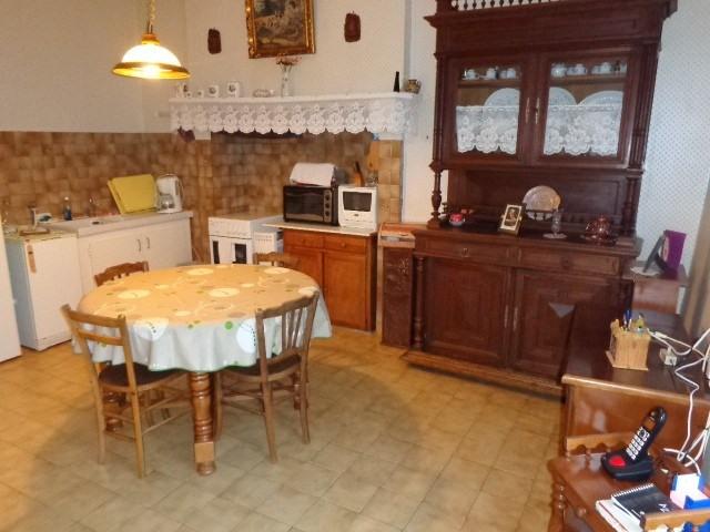 Vente maison / villa Ville 70000€ - Photo 2