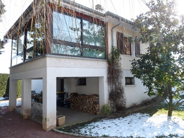 Vendita casa Montverdun 185000€ - Fotografia 2