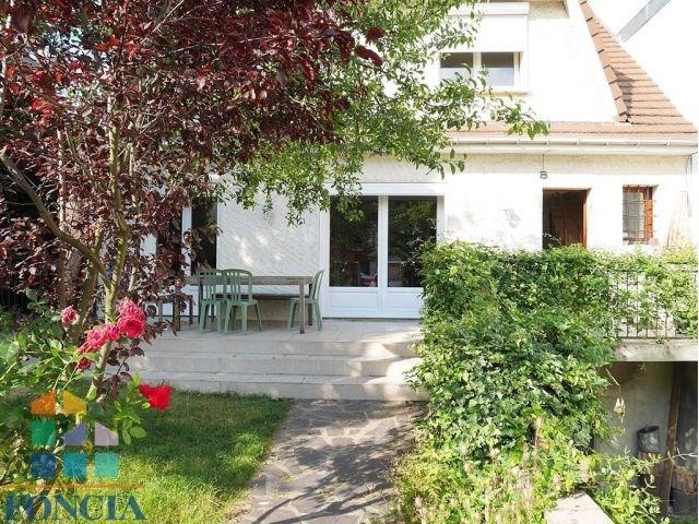 Rental house / villa Suresnes 2740€ CC - Picture 1