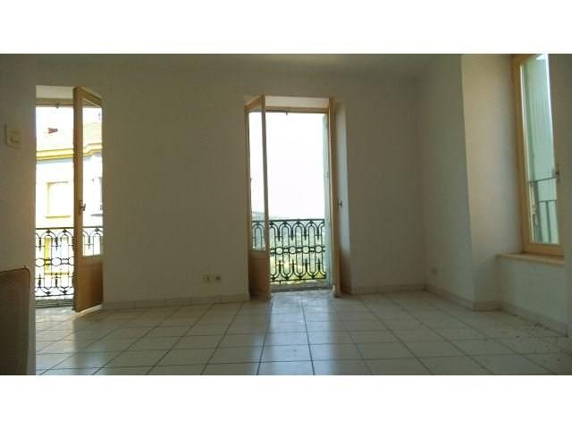 Rental apartment Le monastier sur gazeille 360€ CC - Picture 2