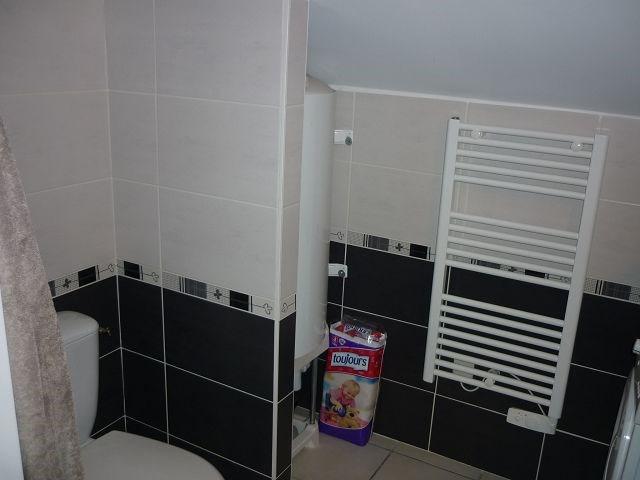 Location appartement Rochetoirin 556€ CC - Photo 7