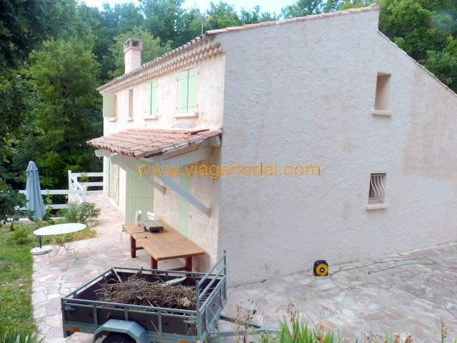 Life annuity house / villa Venelles 298500€ - Picture 3