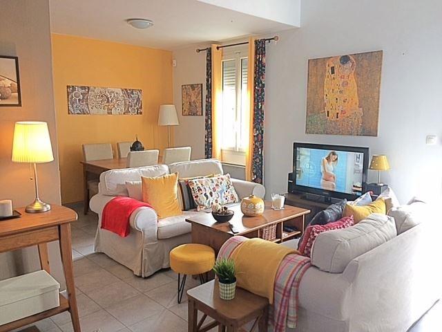 Sale house / villa Sannois 325500€ - Picture 1