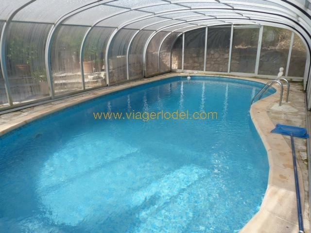 Viager maison / villa Carros 435000€ - Photo 3