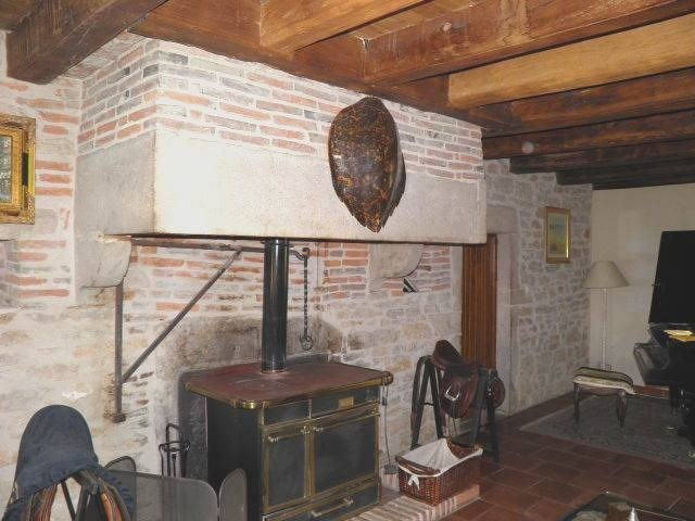 Sale house / villa Louhans 15mns 359 000€ - Picture 13