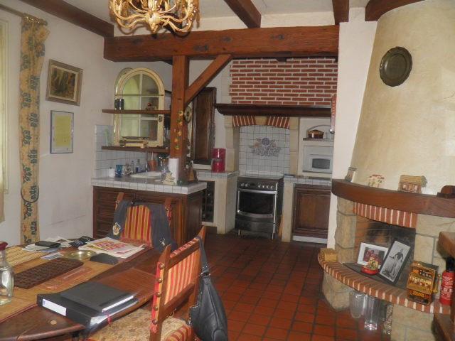 Sale house / villa La planche 213000€ - Picture 3