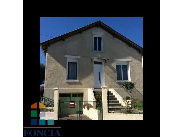 Verkauf haus Bergerac 139900€ - Fotografie 1