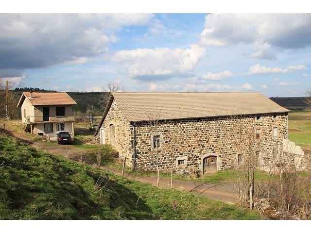 Vente maison / villa Les vastres 139000€ - Photo 2