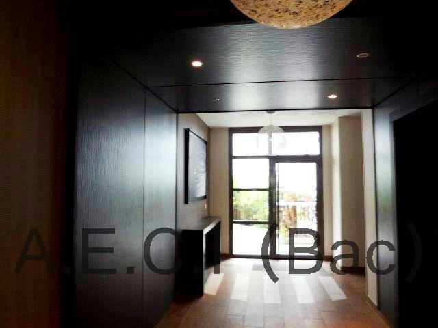 Rental apartment Asnieres sur seine 1650€ CC - Picture 1