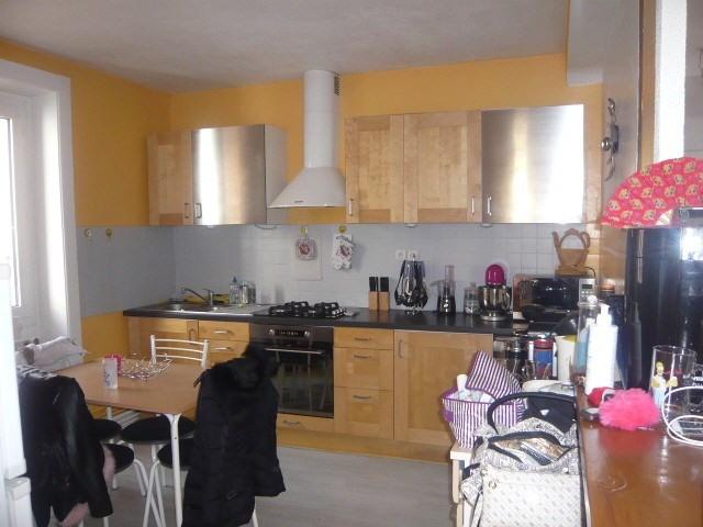 Vente appartement St chamond 112000€ - Photo 5