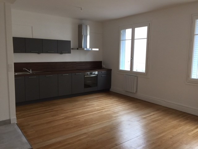 Rental apartment Villeurbanne 690€ CC - Picture 1