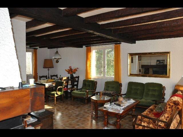 Revenda casa Montagny 365000€ - Fotografia 6