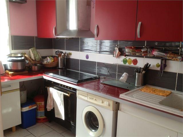 Vente maison / villa Vaucouleurs 109000€ - Photo 2