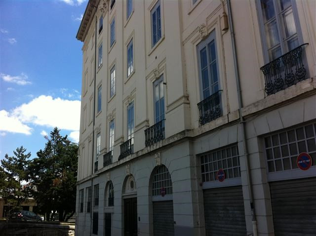 Location appartement Lyon 1er 1532€ CC - Photo 1