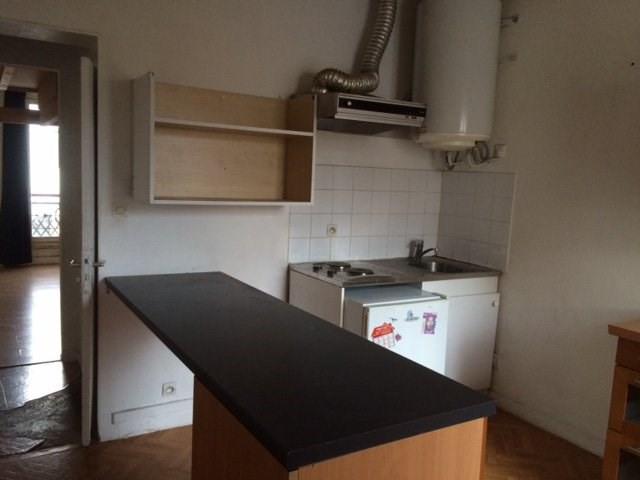 Vente appartement Paris 11ème 246750€ - Photo 1
