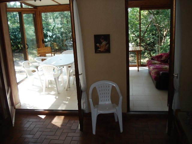 Location vacances maison / villa Lacanau-ocean 666€ - Photo 8