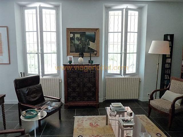 Vendita nell' vitalizio di vita appartamento Toulon 125000€ - Fotografia 17