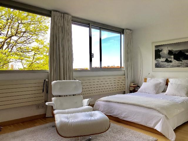 Vente appartement Cachan 430000€ - Photo 2