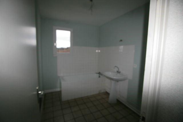 Venta  apartamento Luriecq 59900€ - Fotografía 5