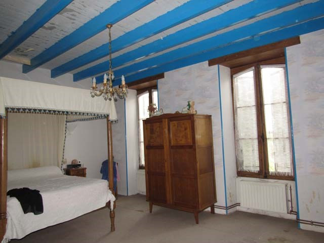 Sale house / villa Loulay 117 150€ - Picture 6