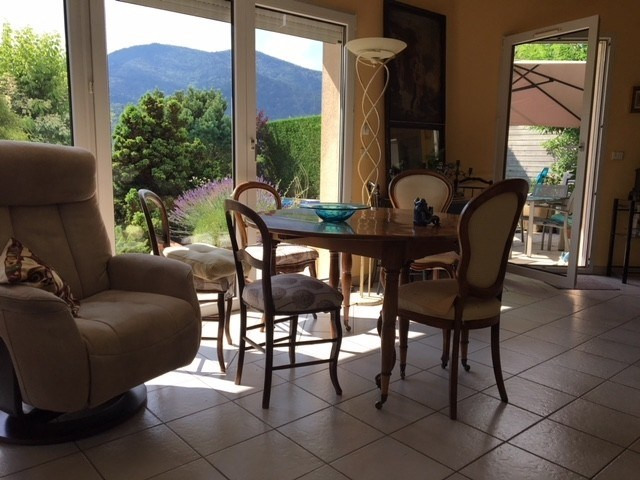 Vente maison / villa Turckheim 443000€ - Photo 2