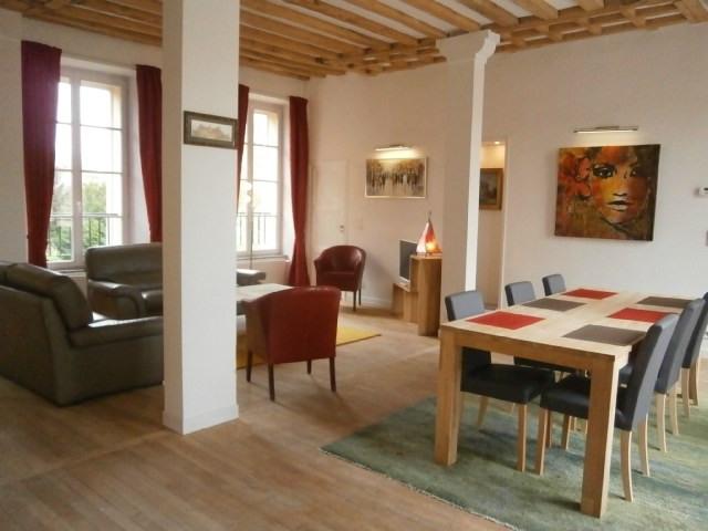 Rental apartment Fontainebleau 2800€ CC - Picture 4