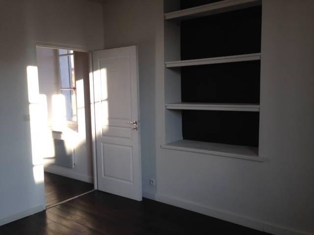 Rental apartment Vernaison 650€ CC - Picture 1
