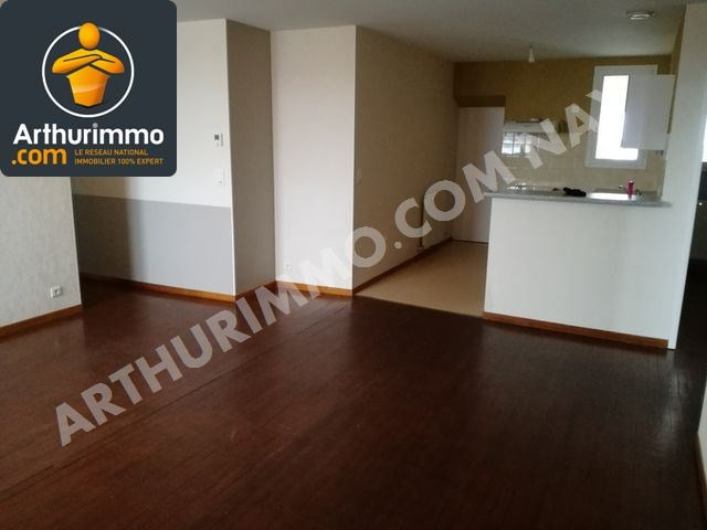 Rental apartment Baudreix 630€ CC - Picture 1