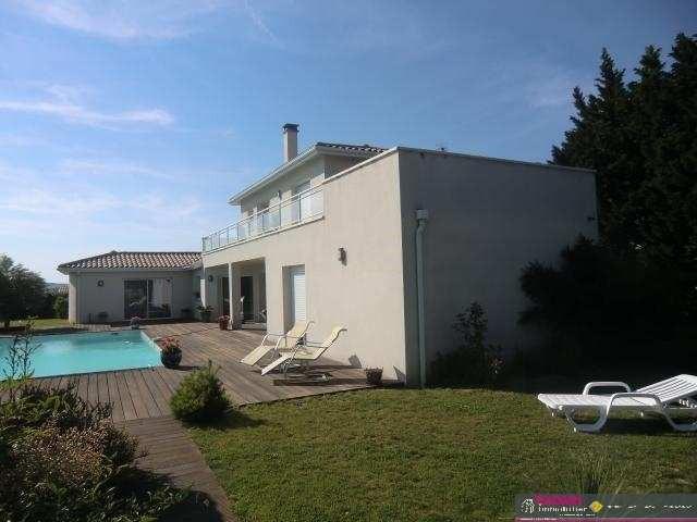 Vente de prestige maison / villa Montgiscard secteur 582000€ - Photo 15