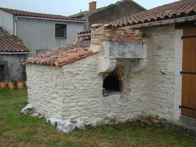 Vente maison / villa Bignay 188000€ - Photo 2