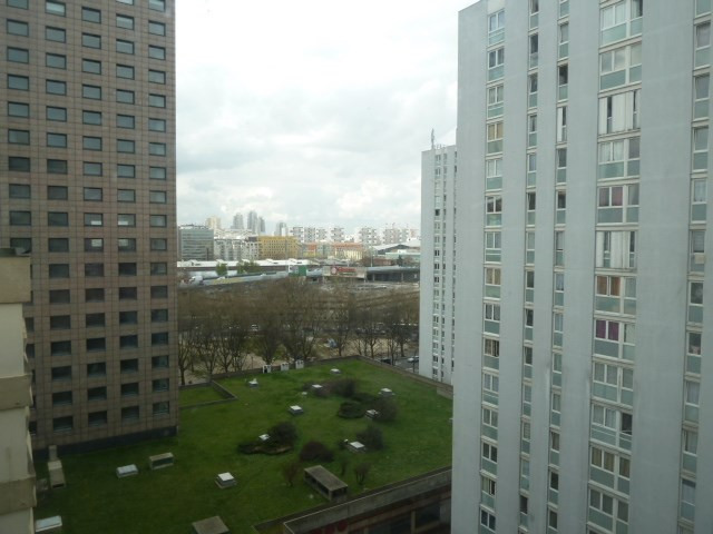 Sale apartment Aubervilliers 349000€ - Picture 6
