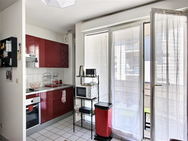 Location appartement Annecy 510€ CC - Photo 2